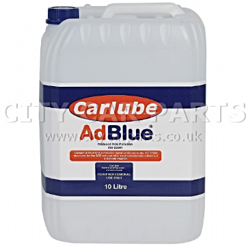 ADBLUE ENGINE OIL LIQUID FLUID COMPOUND ADDITIVE TREATMENT ADBLUE 10L LITRE